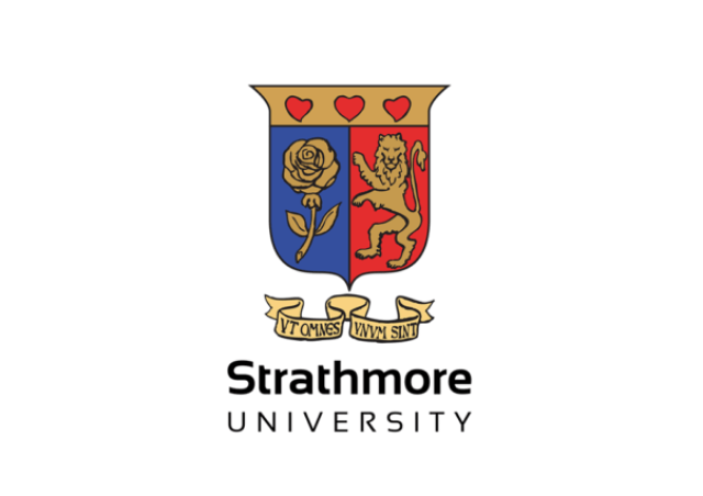 Strathmore University, SU Admission Letter: 2019/2020