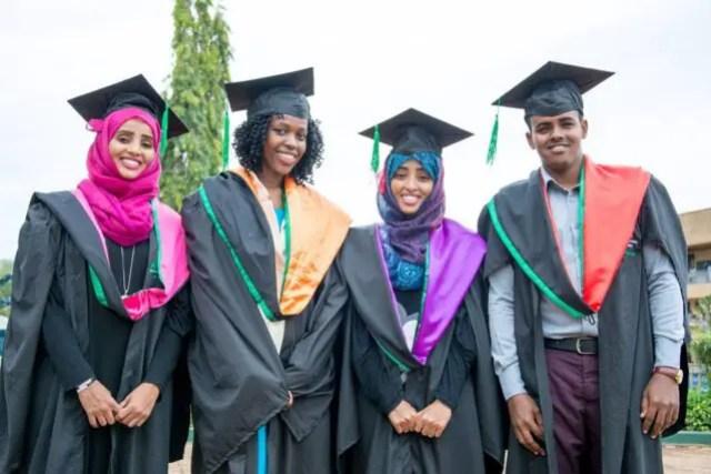 Kampala International University, KIU Postgraduate School Fees Structure: 2019/2020