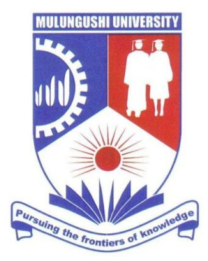 List of Courses Offered at Mulungushi University, MU Zambia: 2019/2020