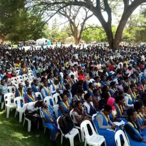Kyambogo University, KYU Cut Off Points: 2019/2020