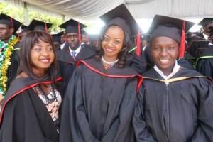 List of Postgraduate Courses Offered at Technical University of Kenya, TU-K : 2019/2020