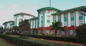 Moi University, MU Admission Requirements: 2019/2020