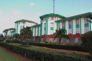 Moi University, MU Admission Requirements: 2019/2020