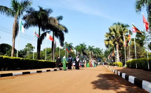 List of Postgraduate Courses Offered at Islamic University in Uganda, IUIU: 2019/2020