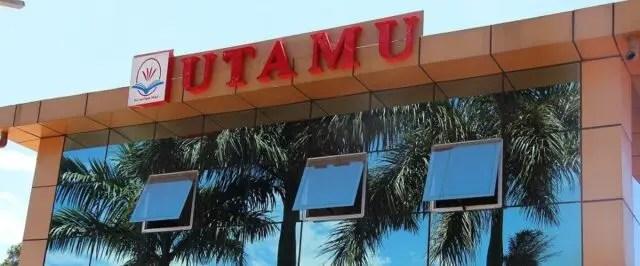 UTAMU University, UTAMU School Fees Structure: 2020/2021