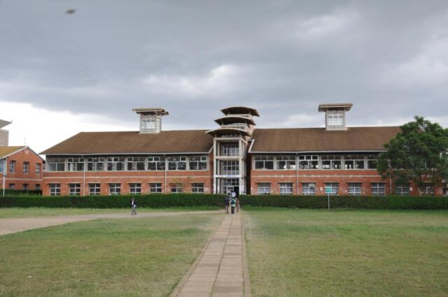 Jomo Kenyatta University, JKUAT Postgraduate School Fees Structure: 2019/2020