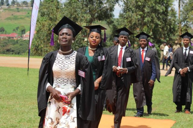 Uganda Christian University, UCU Fee Structure: 2019/2020