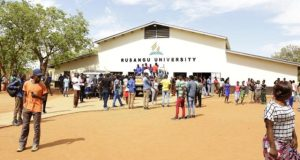 Rusangu University, RU Admission Requirements: 2019/2020
