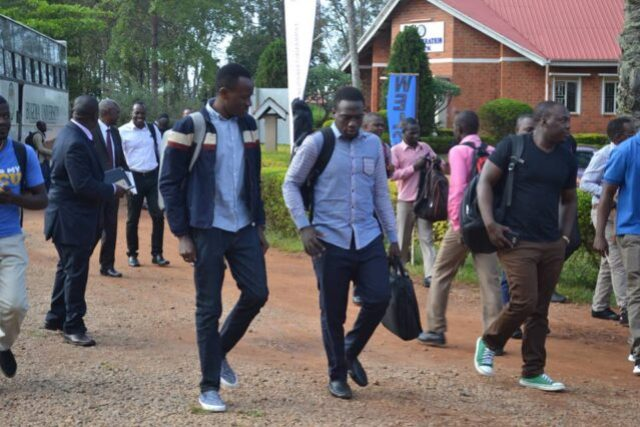 List of Courses Offered at Bugema University, BUG: 2019/2020