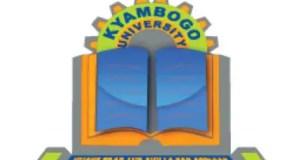 Kyambogo University, KYU Admission list: 2018/2019