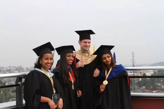 Ethiopian Graduate School of Theology Scholarships in ...