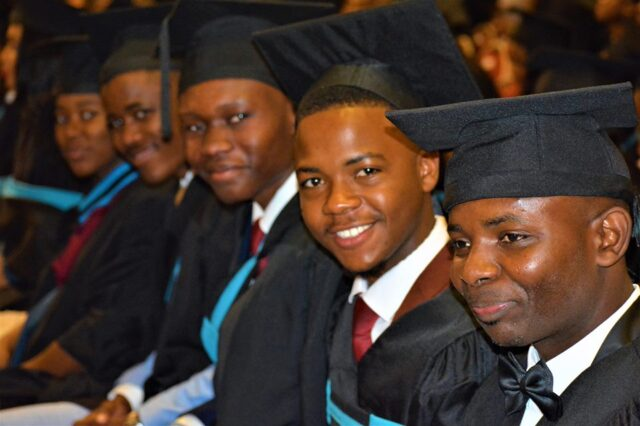 Namibia University of Science & Tech, NUST Admission and