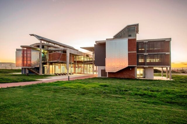 Nelson Mandela University NMU Admission And Application