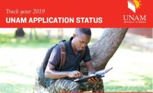 Namibia University of Science & Tech, NUST Admission