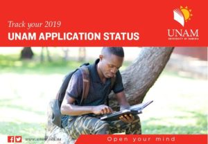 University of Namibia, UNAM Admission and Application Forms
