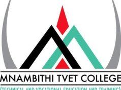 List of Courses Offered at Mnambithi TVET College: 2020/2021