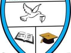 Trinity University,TU Zambia