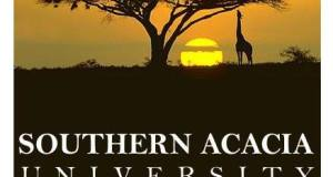 Southern Acacia University, SAU Student Portal: sau.ac.zm