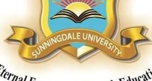 Sunningdale University, SU Zambia Academic Calendar 2019/2020 Academic Session
