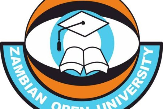 Zambian Open University, ZAOU Cut Off Points: 2019/2020