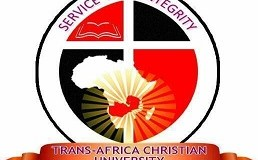Trans-Africa Christian University, TACU Admission list: 2019/2020 Intake