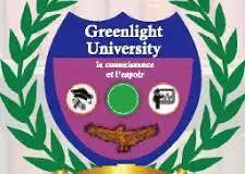Postgraduate Courses Offered at Greenlight University, GLU – 2019/2020