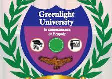List of Courses Offered at Greenlight University, GLU: 2019/2020