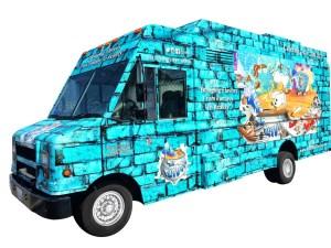 E&A Food truck rentals