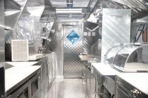 Food trucks of rent