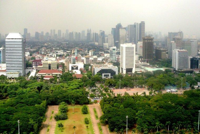 MoNas Jakarta; Jakarta one-day itinerary; Jakarta in one day; D.I.Y. Jakarta; Indonesia travel; Jakarta travel