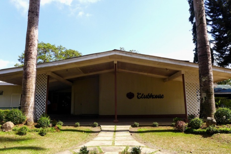 Del Monte Clubhouse; D.I.Y. Manolo Fortich; Dahilayan Adventure Park day trip itinerary; Dahilayan Adventure Park activities; Del Monte Clubhouse Bukidnon; What to do in Bukidnon; Bukidnon travel blog