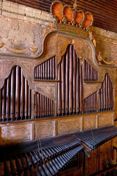 Las Pinas; Bamboo Organ; Bamboo Organ Festival 2015