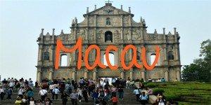 Macau travel