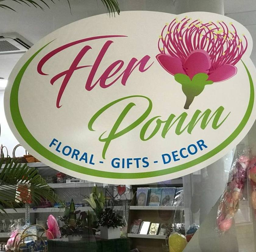 Wholesale Flowers to Seychelles
