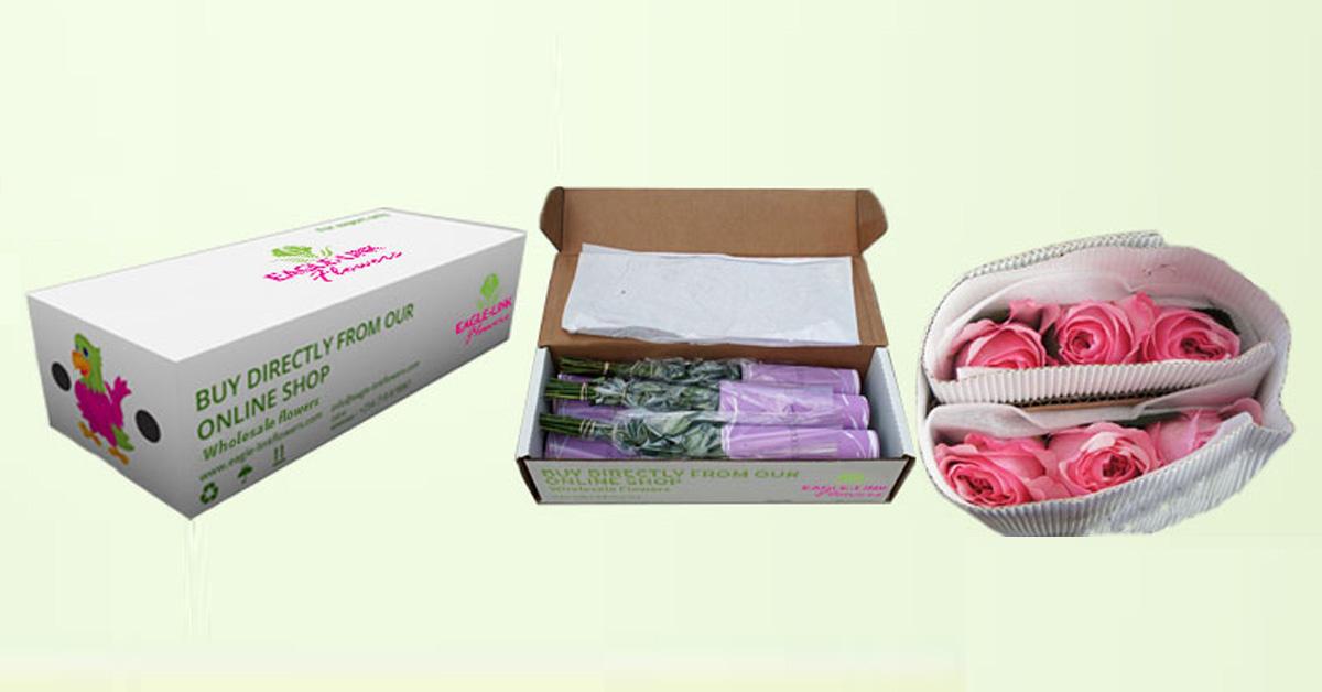 Eagle-Link Flowers Wholesale Flowers & Global Florist Supplier