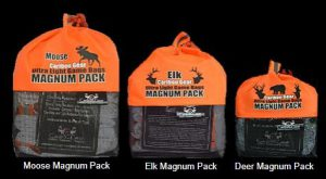 Best Game Bags