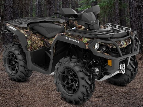 The Best ATV for hunting