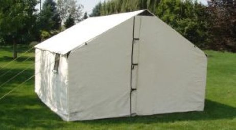 Best Wall Tent