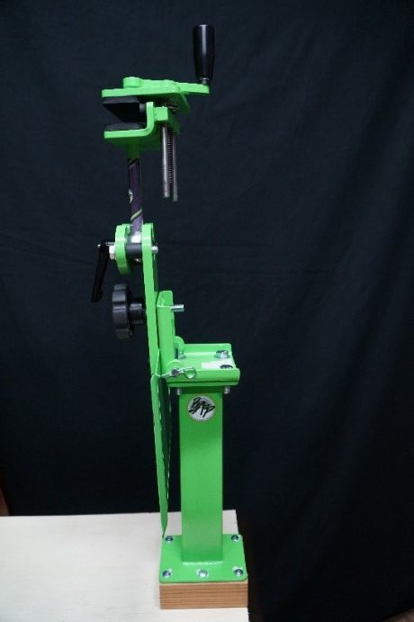 picture of a bow vise