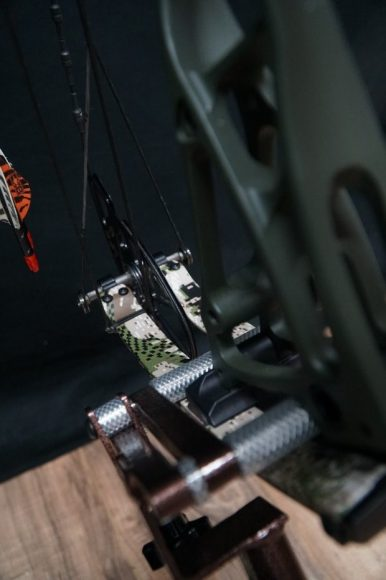 sexy bow vise