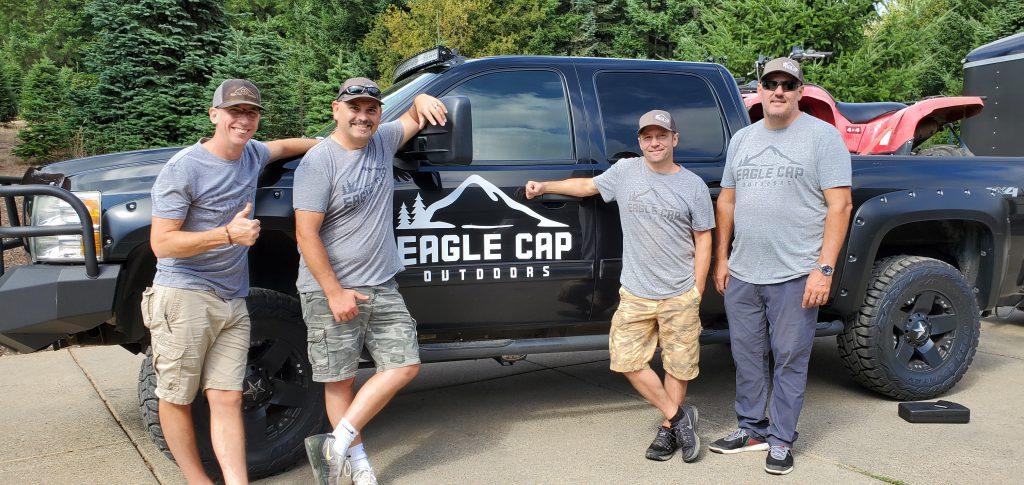Eagle Cap Outdoors
