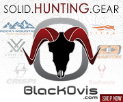 Solid Hunting Gear