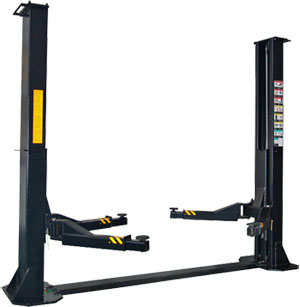 Mtp 12f 12 000lb Affordable 2 Post Car Truck Lift