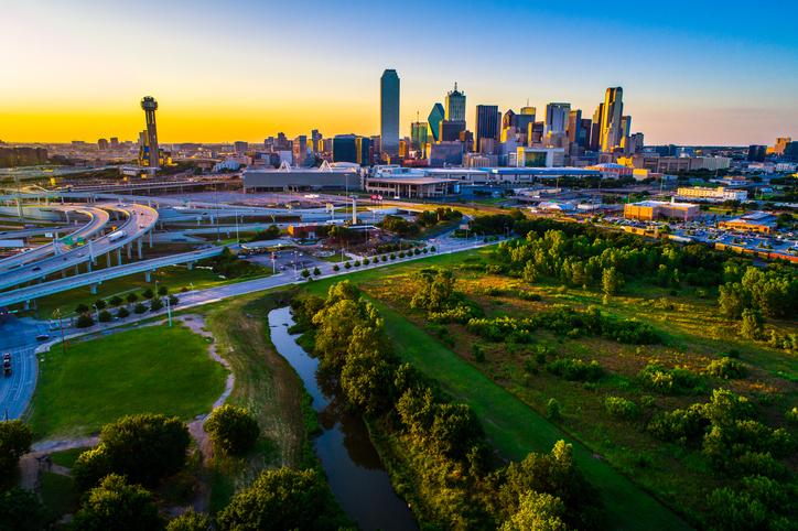 Security services in Dallas Tx