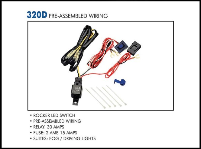 wiring diagram hid driving lights wiring image wiring diagram for lightforce driving lights wiring on wiring diagram hid driving lights