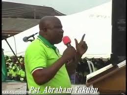Reality of Heaven & Hell – Pst Abraham Yakubu