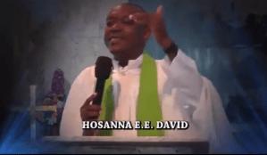You Are More Than Conquerors (Video Sermon)   Hosanna David