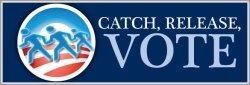 catch release vote