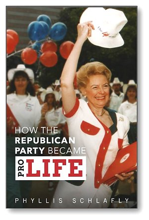 How the Republican Party Became Pro-Life