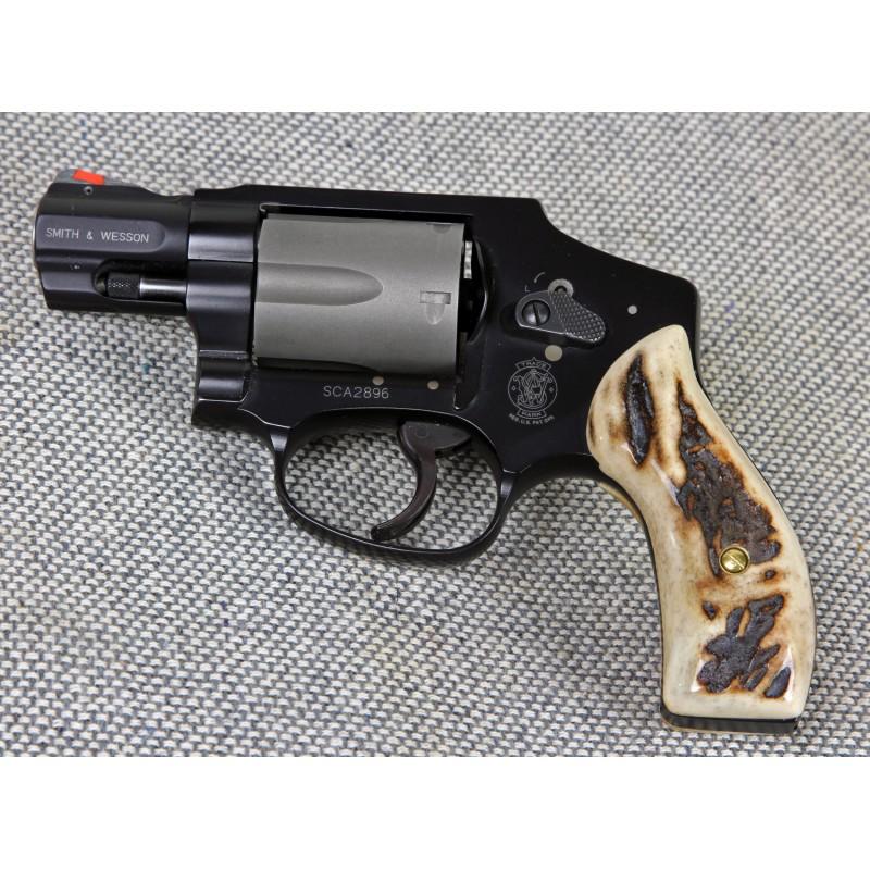 Custom J Frame Revolver Grips | Framess.co